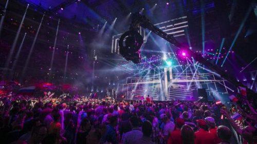 EUROVISION 2017: 43 χώρες στο Κίεβο!