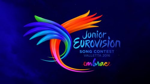 JUNIOR EUROVISION 2016: Τα τραγούδια και η σειρά εμφάνισης!