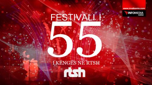 ΑΛΒΑΝΙΑ: Απόψε ο μεγάλος τελικός του Festivali i Këngës!