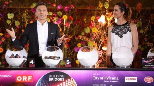 EBU: Η διαδικασία κλήρωσης για τους ημιτελικούς!