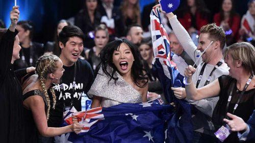 ΑΥΣΤΡΑΛΙΑ: πότε και πως θα γίνει η ανακοίνωση καλλιτέχνη – τραγουδιού για την Eurovision 2017!
