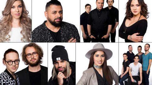 ΟΥΓΓΑΡΙΑ: απόψε επιλέγει εκπρόσωπο για την Eurovision 2017!