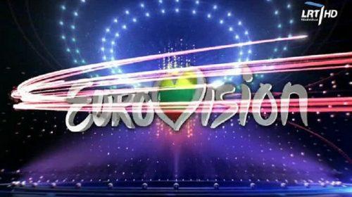 ΛΙΘΟΥΑΝΙΑ: Απόψε ο Τελικός Eurovizija 2017!