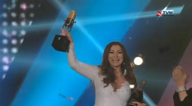 Malta 2017 winner