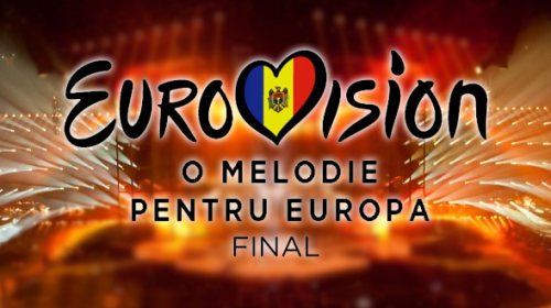 ΜΟΛΔΑΒΙΑ: Απόψε ο τελικός του O Melodie Pentru Europa 2017 !