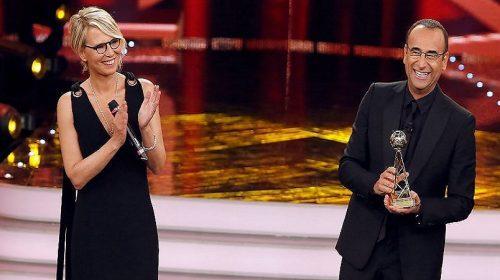 ΙΤΑΛΙΑ: Sanremo 2017 – Απόψε η 2η βραδιά!