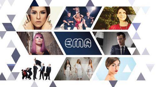ΣΛΟΒΕΝΙΑ: EMA 2017 – Απόψε ο 1ος Ημιτελικός!