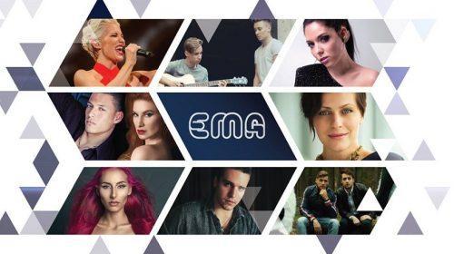 ΣΛΟΒΕΝΙΑ: EMA 2017 – Απόψε ο 2ος Ημιτελικός!