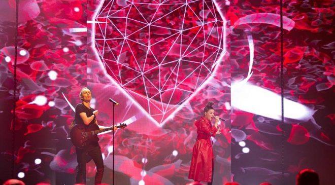 ΛΙΘΟΥΑΝΙΑ: Με «Βροχή επανάστασης» η Λιθουανία στη Eurovision 2017!