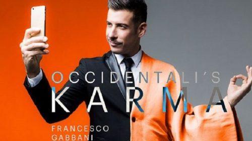 ΙΤΑΛΙΑ: Δείτε τη νέα έκδοση 3 λεπτών του Occidentali's Karma!
