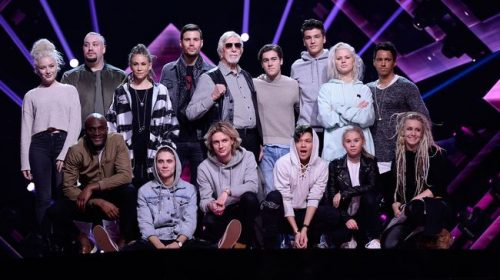 ΣΟΥΗΔΙΑ: Ποιος θα πάει στο Κίεβο; Απόψε ο Τελικός του Melodifestivalen 2017!