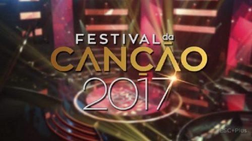 ΠΟΡΤΟΓΑΛΙΑ: Απόψε ο Τελικός Festival da Canção 2017!