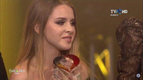 ΡΟΥΜΑΝΙΑ: Με «Yodel it» η Ρουμανία στην Eurovision 2017!