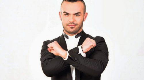 ΜΑΥΡΟΒΟΥΝΙΟ : Αυτή είναι η επίσημη συμμετοχή στη Eurovision 2017!