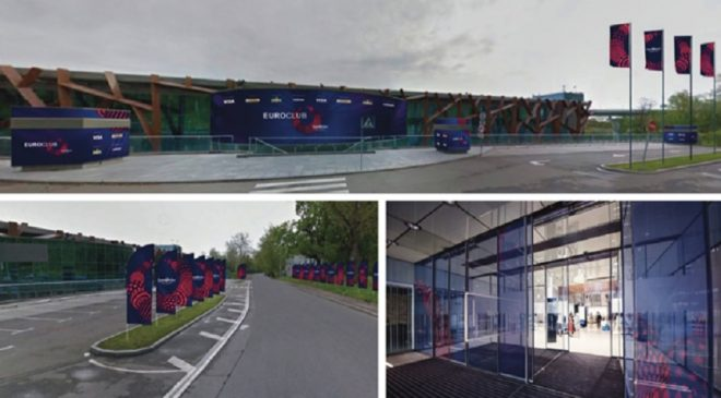 EBU: Εικόνες από το Euro Club και τελευταία νέα από το Κίεβο!