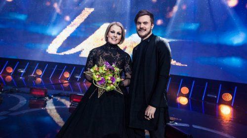 Ο OGAE Greece παρουσιάζει τη συμμετοχή της Φιλανδίας στη Eurovision 2017!