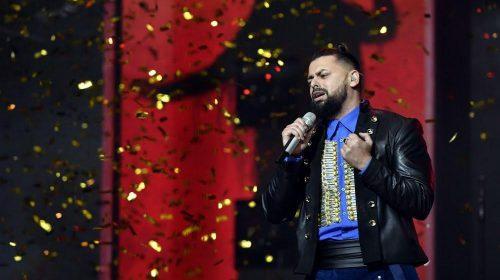 Ο OGAE Greece παρουσιάζει τη συμμετοχή της Ουγγαρίας στη Eurovision 2017!