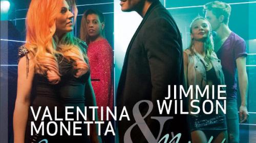 ΑΓΙΟΣ ΜΑΡΙΝΟΣ: Με τους Valentina Monetta και Jimmie Wilson στο Κίεβο!