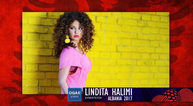 ΑΛΒΑΝΙΑ: Αποκλειστική συνέντευξη της Lindita Halimi στον OGAE Greece!