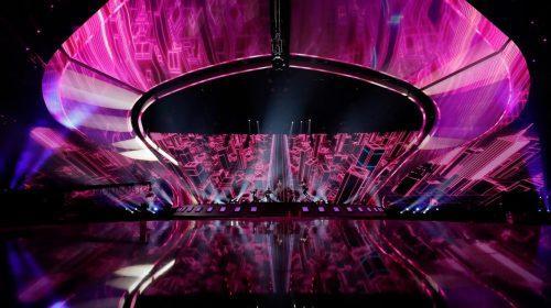 EUROVISION 2017: Πρώτη πρόβα Αλβανίας, Βελγίου, Μαυροβουνίου! (UPD)