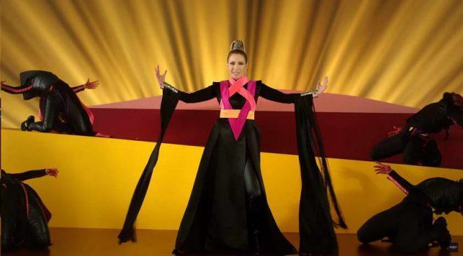 Ο OGAE Greece παρουσιάζει τη συμμετοχή της Αρμενίας στη Eurovision 2017!