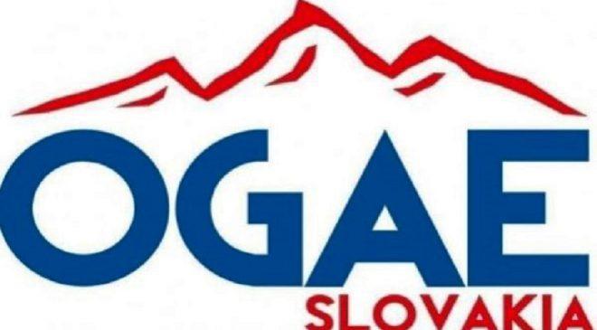 OGAE INTERNATIONAL POLL 2017: Η ψηφοφορία του OGAE Σλοβακίας!