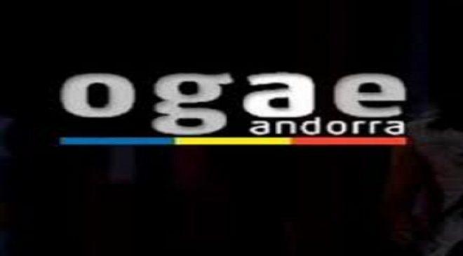 OGAE INTERNATIONAL POLL 2017: Η ψηφοφορία του OGAE Ανδόρρας!