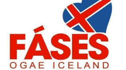 OGAE INTERNATIONAL POLL 2017: Η ψηφοφορία του OGAE Ισλανδίας!