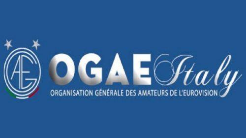 OGAE INTERNATIONAL POLL 2017: Η ψηφοφορία του OGAE Ιταλίας!