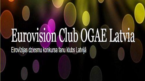OGAE INTERNATIONAL POLL 2017: Η ψηφοφορία του OGAE Λετονίας!