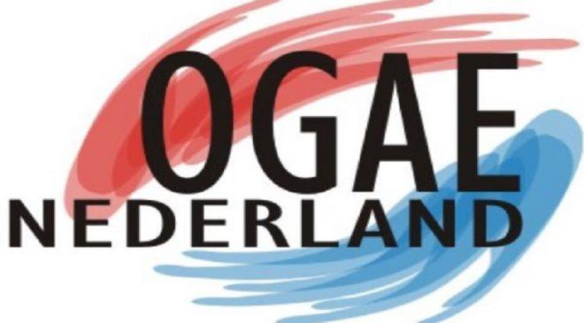 OGAE INTERNATIONAL POLL 2017: Η ψηφοφορία του OGAE Ολλανδίας!