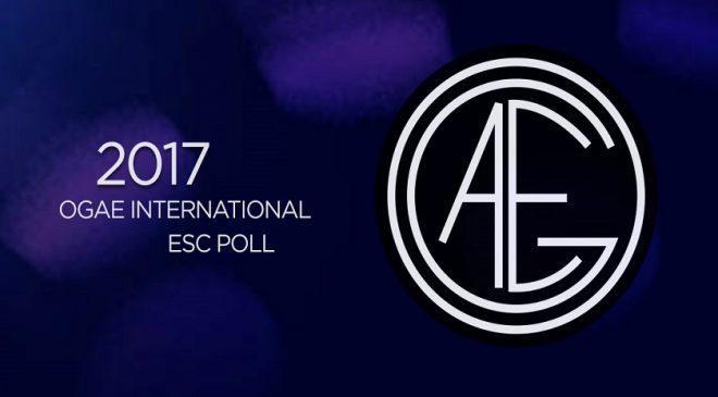 OGAE INTERNATIONAL POLL 2017: Οι ψηφοφορίες των OGAE Ισραήλ και Ρωσίας!