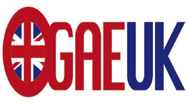 OGAE INTERNATIONAL POLL 2017: Η ψηφοφορία του OGAE Ηνωμένου Βασιλείου!
