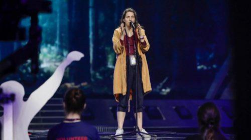 EUROVISION 2017: Δεύτερη πρόβα Πορτογαλίας!