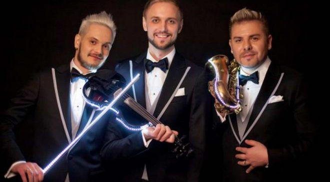 Ο OGAE Greece παρουσιάζει τη συμμετοχή της Μολδαβίας στη Eurovision 2017!