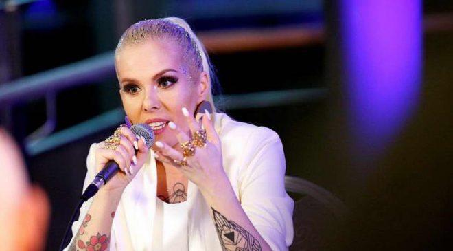 Ο OGAE Greece παρουσιάζει τη συμμετοχή της Ισλανδίας στη Eurovision 2017!