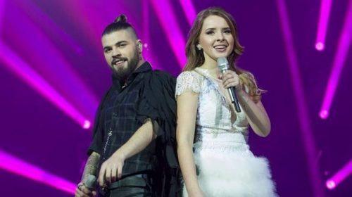 Ο OGAE Greece παρουσιάζει τη συμμετοχή της Ρουμανίας στη Eurovision 2017!
