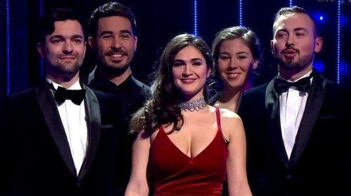 Ο OGAE Greece παρουσιάζει τη συμμετοχή της Ελβετίας στη Eurovision 2017!