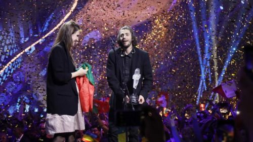 EUROVISION 2017: Ψηφοφορία κοινού και επιτροπών στον Τελικό!