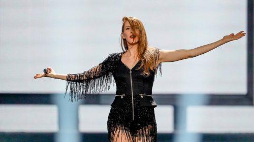 EUROVISION 2017: Δεύτερη πρόβα Π.Γ.Δ.Μ.!