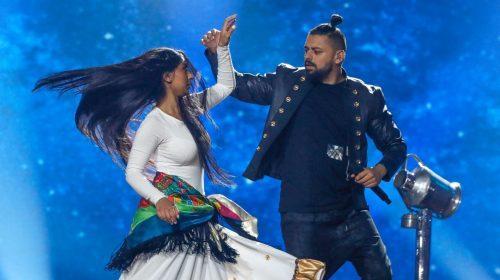EUROVISION 2017: Δεύτερη πρόβα Ουγγαρίας!