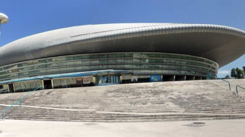EUROVISION 2018: Στη Λισαβόνα ο 63ος μουσικός διαγωνισμός με πιθανό το στάδιο MEO!