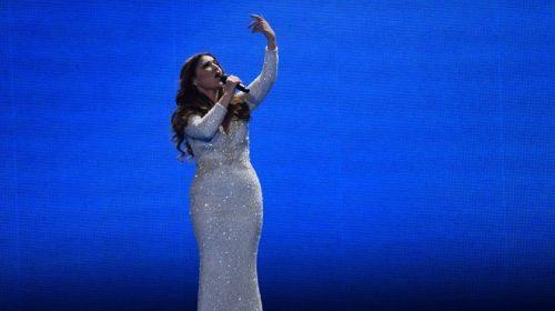 EUROVISION 2017: Δεύτερη πρόβα Μάλτας!