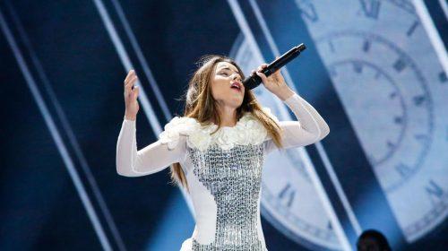 EUROVISION 2017: Δεύτερη πρόβα Αλβανίας!