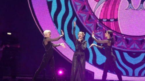 EUROVISION 2017: Δεύτερη Πρόβα Αρμενίας!