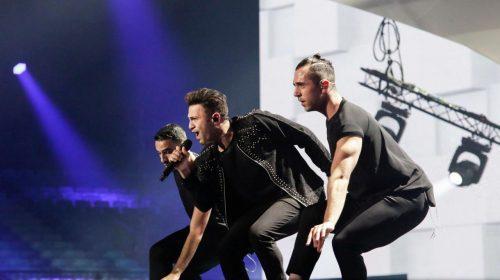 EUROVISION 2017: Δεύτερη πρόβα Κύπρου!