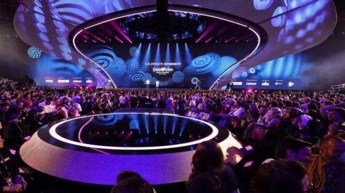 EUROVISION 2017: Η dress (jury) rehearsal του μεγάλου Τελικού! Απόψε αποφασίζουν οι επιτροπές για το 50% του αποτελέσματος! [UPDATE]