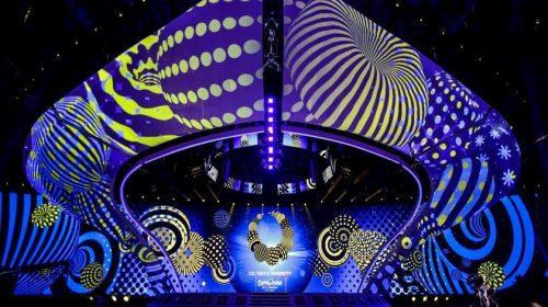 EUROVISION 2017: Η dress (jury) rehearsal του Δεύτερου Ημιτελικού – Απόψε αποφασίζουν οι επιτροπές για το 50% του αποτελέσματος! [UPDATE]