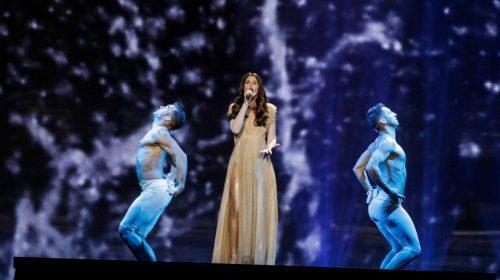 EUROVISION 2017: Δεύτερη πρόβα Ελλάδας!