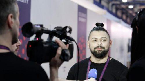 EUROVISION 2017: Πρώτη πρόβα Ουγγαρίας!
